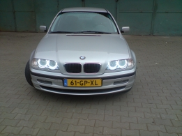 SMD led  angel eyes WIT E36-E46-E39-E38